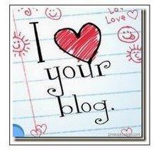 Com Carinho que escrevo neste blog