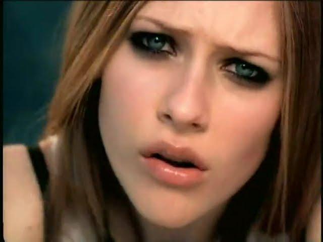 Avril Lavigne - Complicated. Band: Avril Lavigne. Video: Complicated