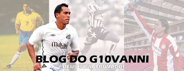 BLOG DO G10VANNI