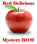 Red Delicious Mystery Bom