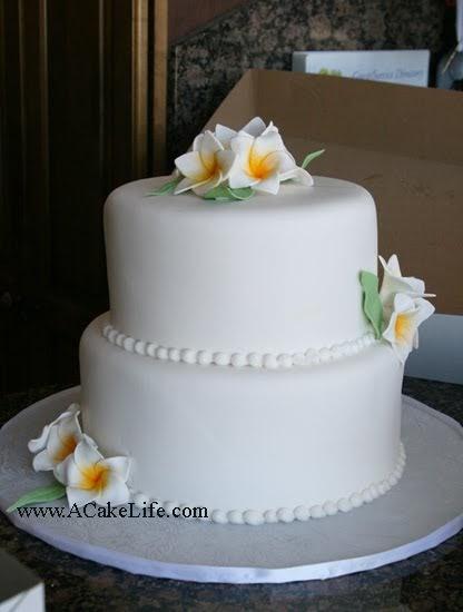 Custom Birthday Cake Honolulu