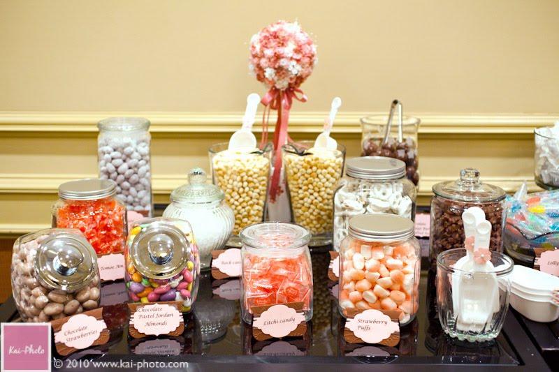 Janel & Andrew\'s Cherry Blossom Wedding Cake | A Cake Life