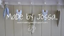 Velkommen til Jossa`s lille shop