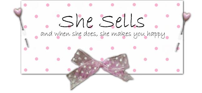 She Sells