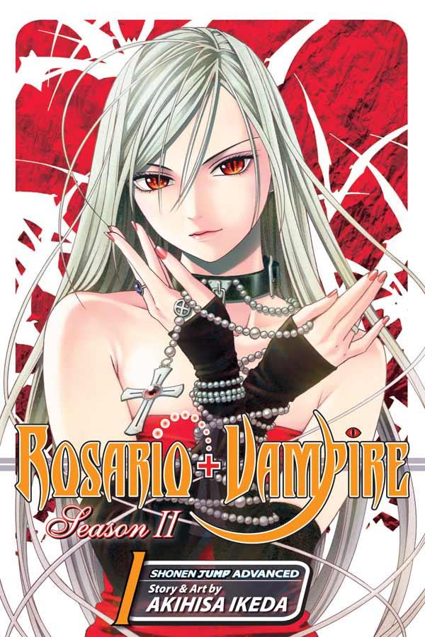 Rosario vampire orgy sex stories