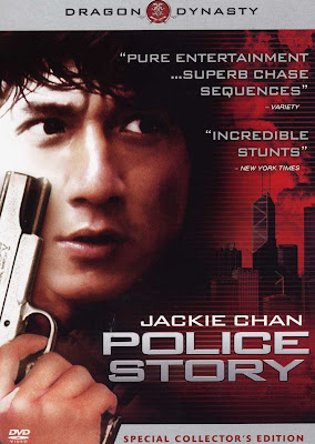 POLICE STORY 2 - FRENCH - DVDRIP - FS