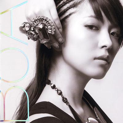 Asian pop star