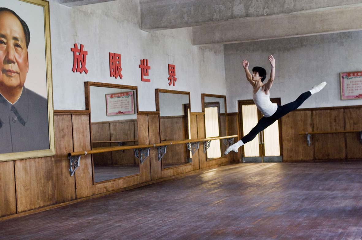 AsianCineFest: ACF 637: Mao's Last Dancer in select U.S ...