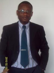 Pr. Rev Jilberto Silva