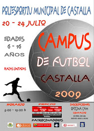 Cartel Campus 2009