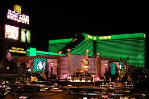 MGM Grand Reviews
