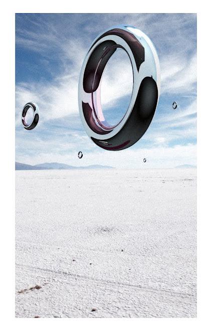 circles 3d