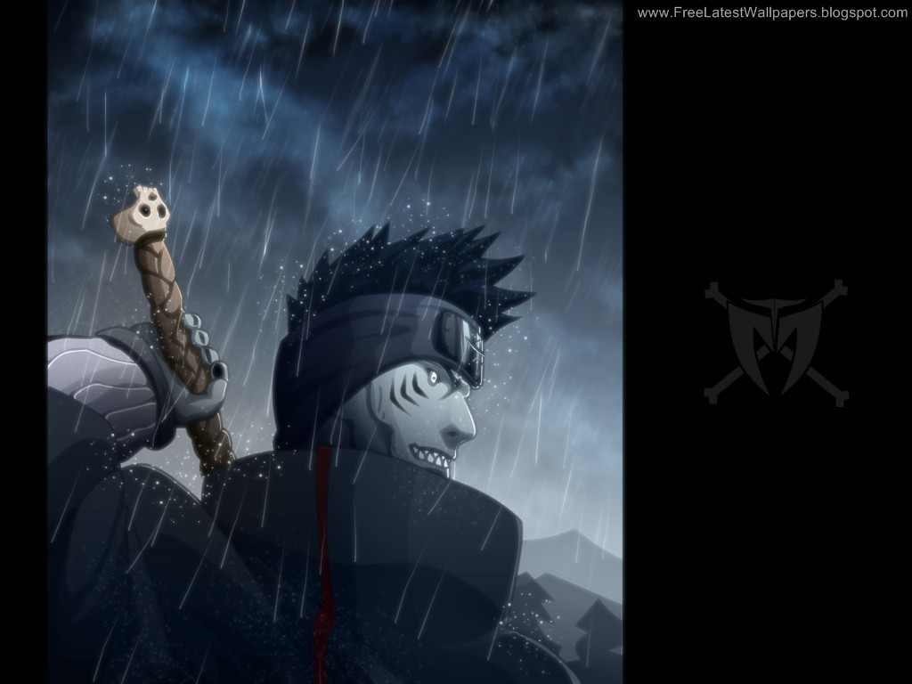 Naruto HD & Widescreen Wallpaper 0.749104124739246