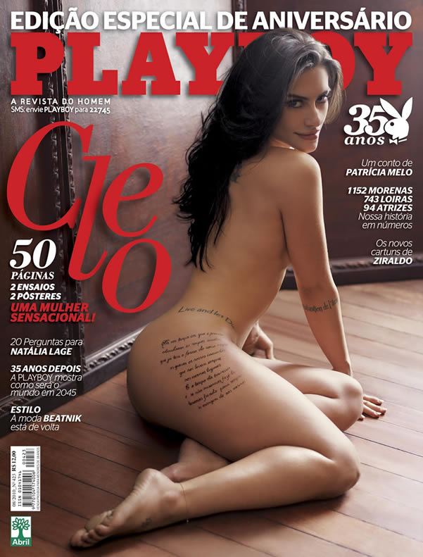 Revista Playboy