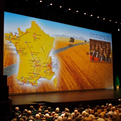 2011 tour de france map. The 2011 Tour de France map