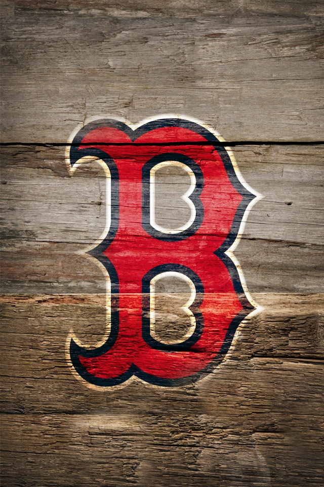 iphone ipod touch wallpaper boston red sox