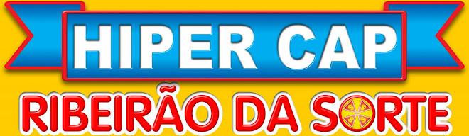 HIPER CAP Ribeirão da Sorte