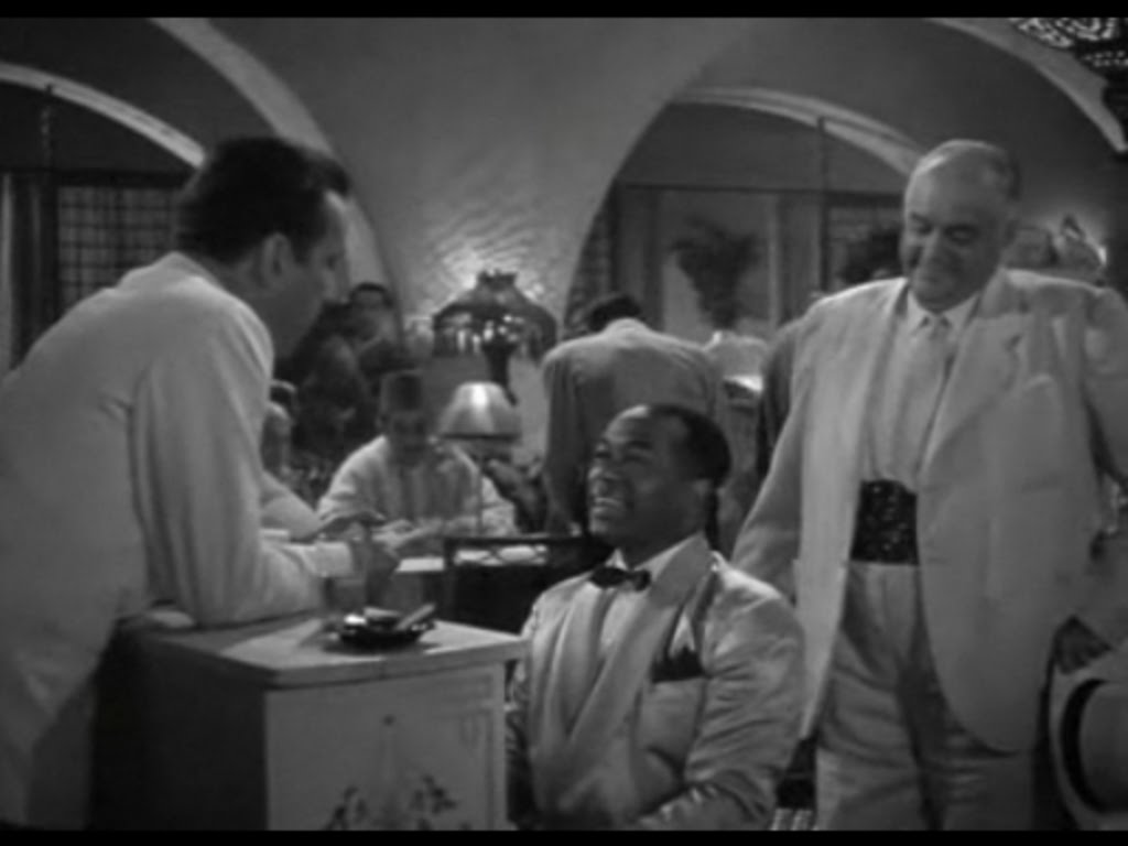 "casablanca film analysis essay ""casablanca provides twenty-first-century americans with an oasis of hope in a  desert of arbitrary cruelty and senseless violence."
