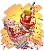 Cum stiti daca aveti colesterolul crescut?
