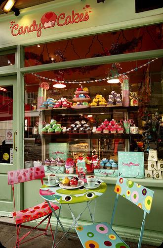Cake Design Cupcake And Bakery Bari : Basta un poco di zucchero e la pillola va gi?.. The ...