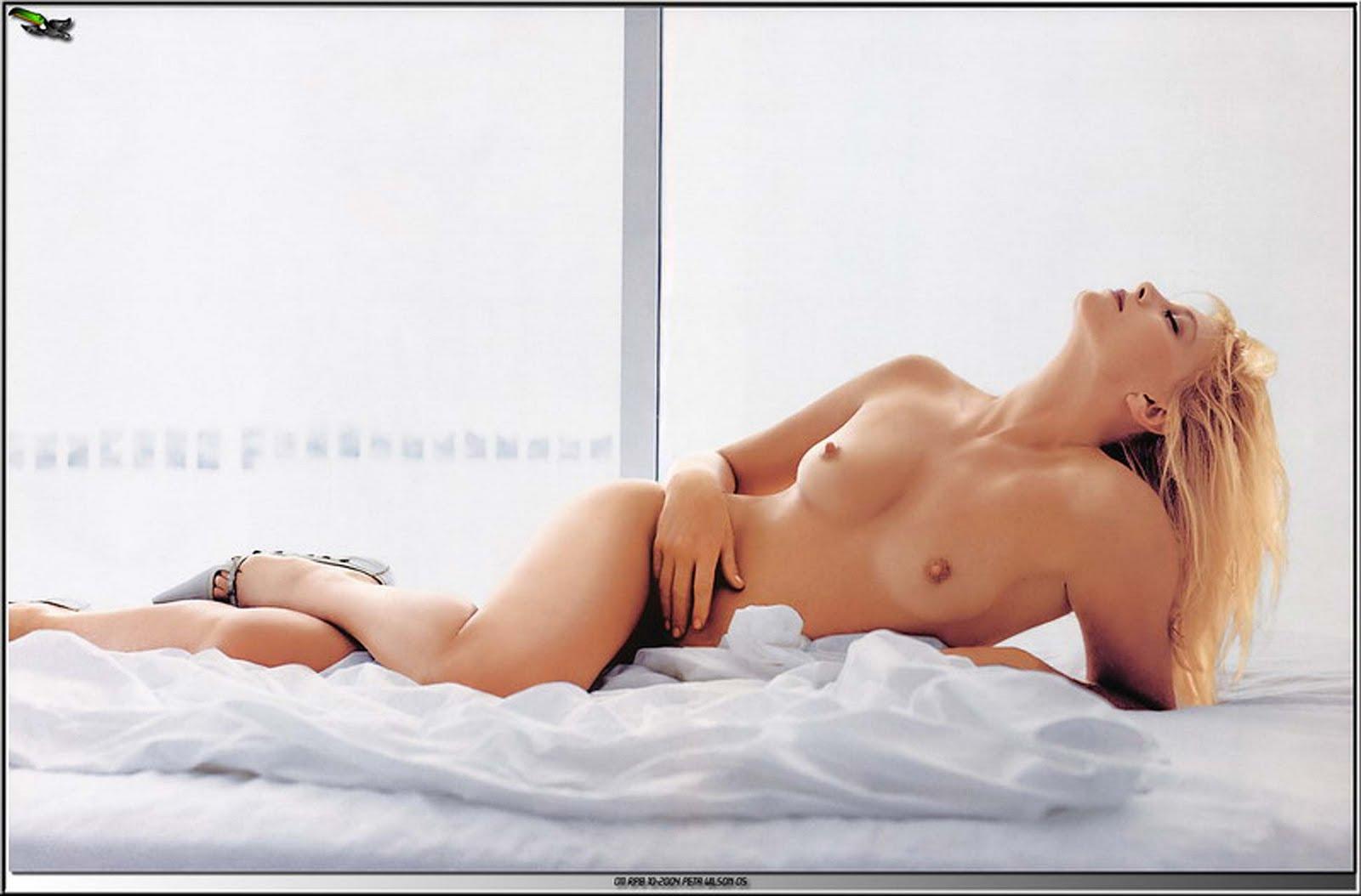 naked lesbian playboy girls