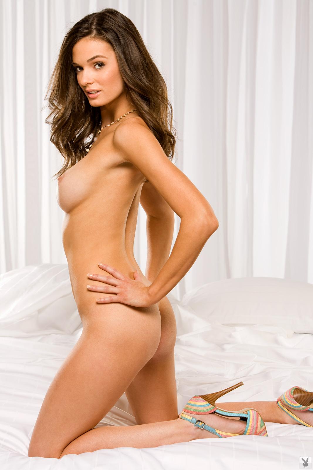Kassie%2BLyn%2BLogsdon Carmen Electra Nude