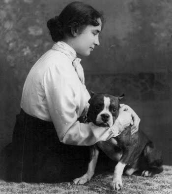 helen keller was a famous icon Helen keller as an icon of deaf culture and one of the most famous deaf people who has ever lived, helen keller remains a beloved figure within both the deaf community and the hearing.
