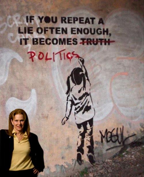 goebbles propaganda lies
