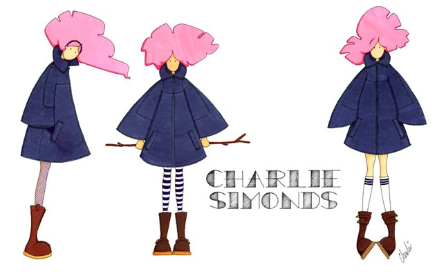 Charlie Simonds
