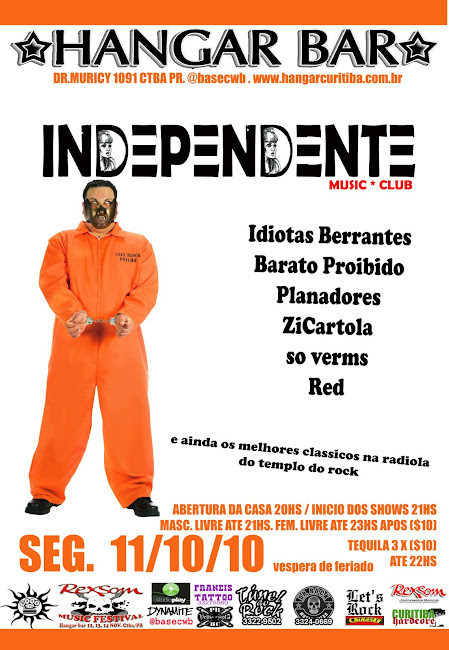 independente mc