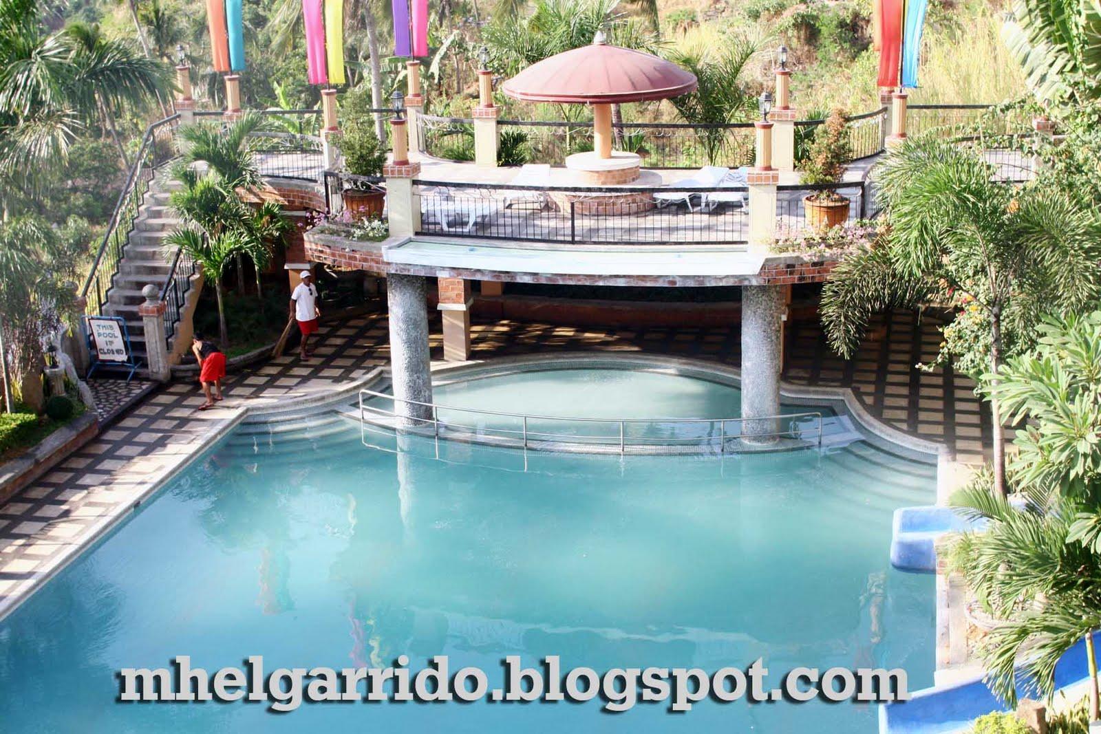 blogging rights: cristina villas in antipolo