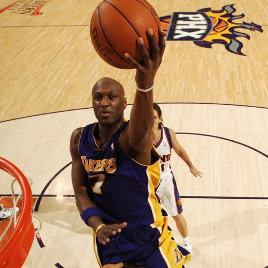 Blogging Rights: Lakers follow suit