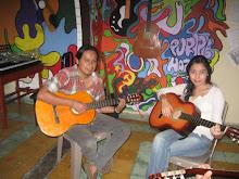 Las clases de Guitarra