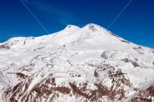 Gunung Elbrus di http://unik-qu.blogspot.com/
