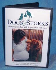 Dogs & Storks DVD