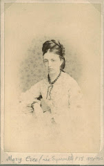 F15 Mary Cree (nee Symonds)  1853-1902