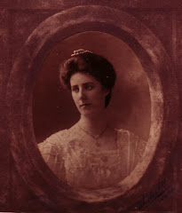 G29 Catherine Mary Mason (Nee Symonds), born 1886, d?