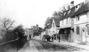 Larmer's Malthouse, circa 1910
