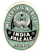 India Pale Ale c1936 with an OG of 1046.