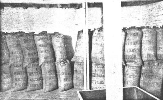 The Malt Store 1933