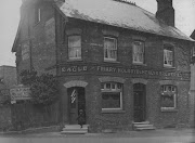 The Eagle Brewery, Reigate