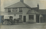 The Plough, St John&#39;s, Earlswood. c1909