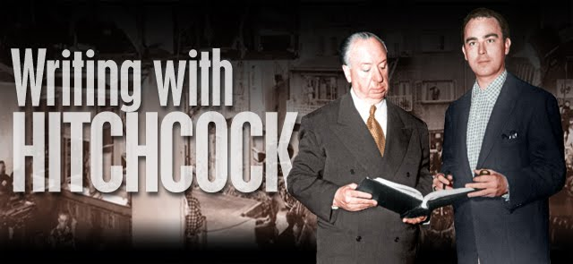 Writing with Hitchcock