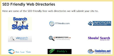 free directories, free web directories, how to gain google pr