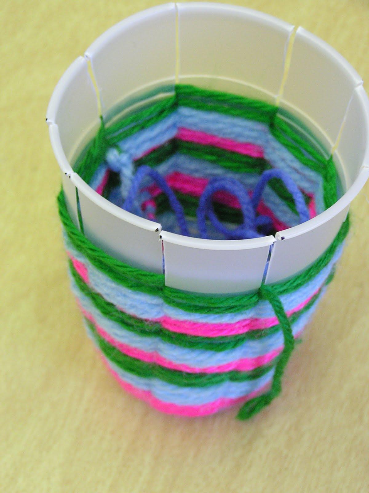 Basket Weaving For Elementary Students : B art z elementary student examples