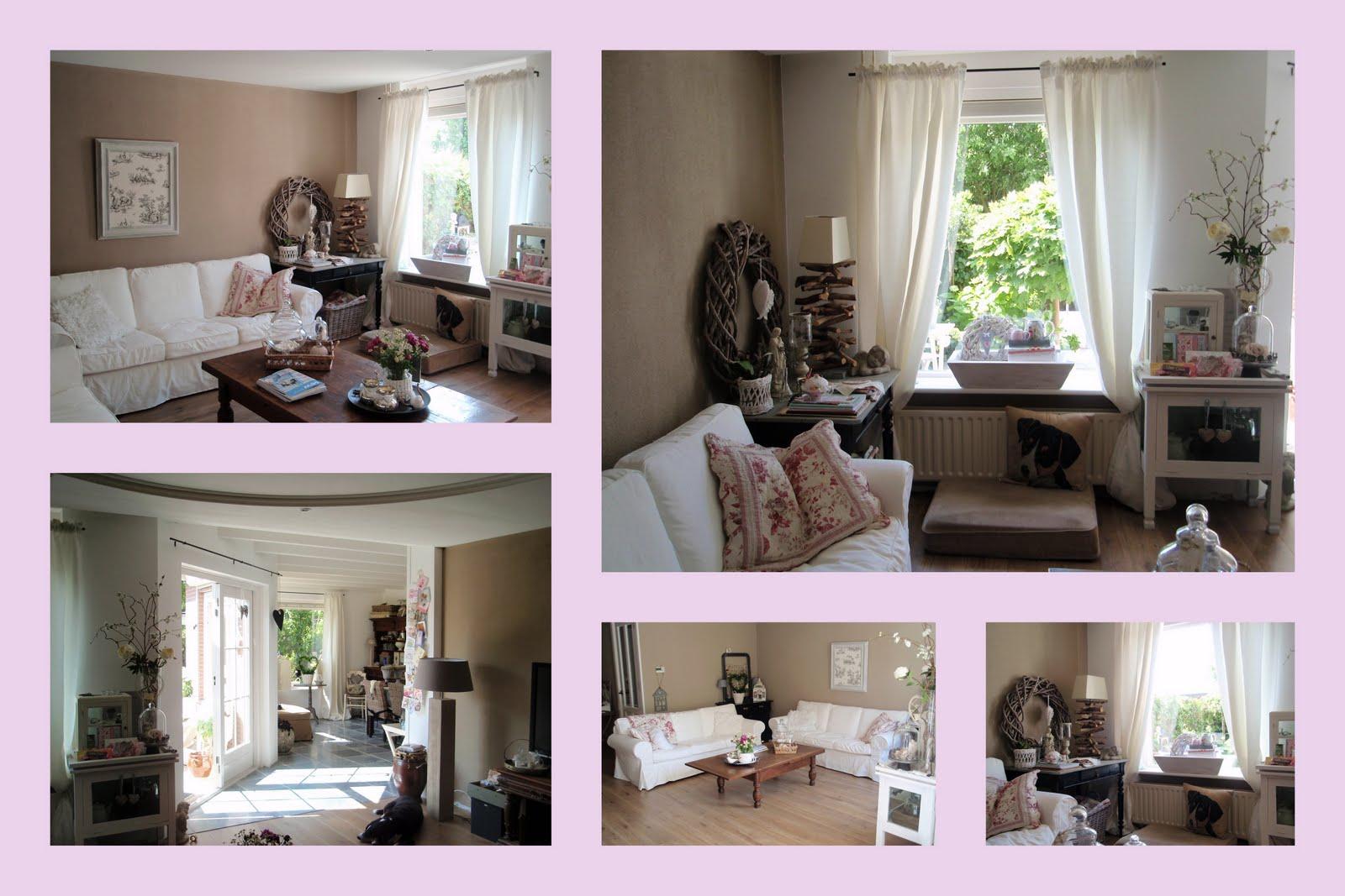 Decor woonkamer scandinavisch - Decoratie appartement design ...