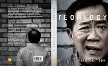 Teohlogy- the book