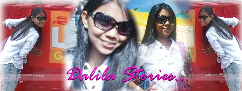 dalila stories