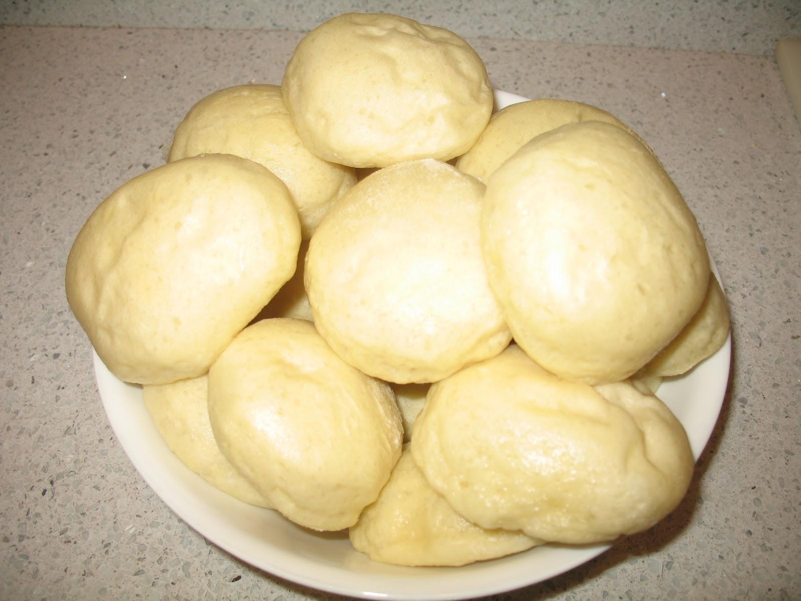 Steamed Dumplings Recipes — Dishmaps