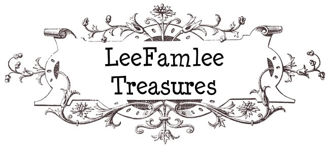 LeeFamlee Treasures